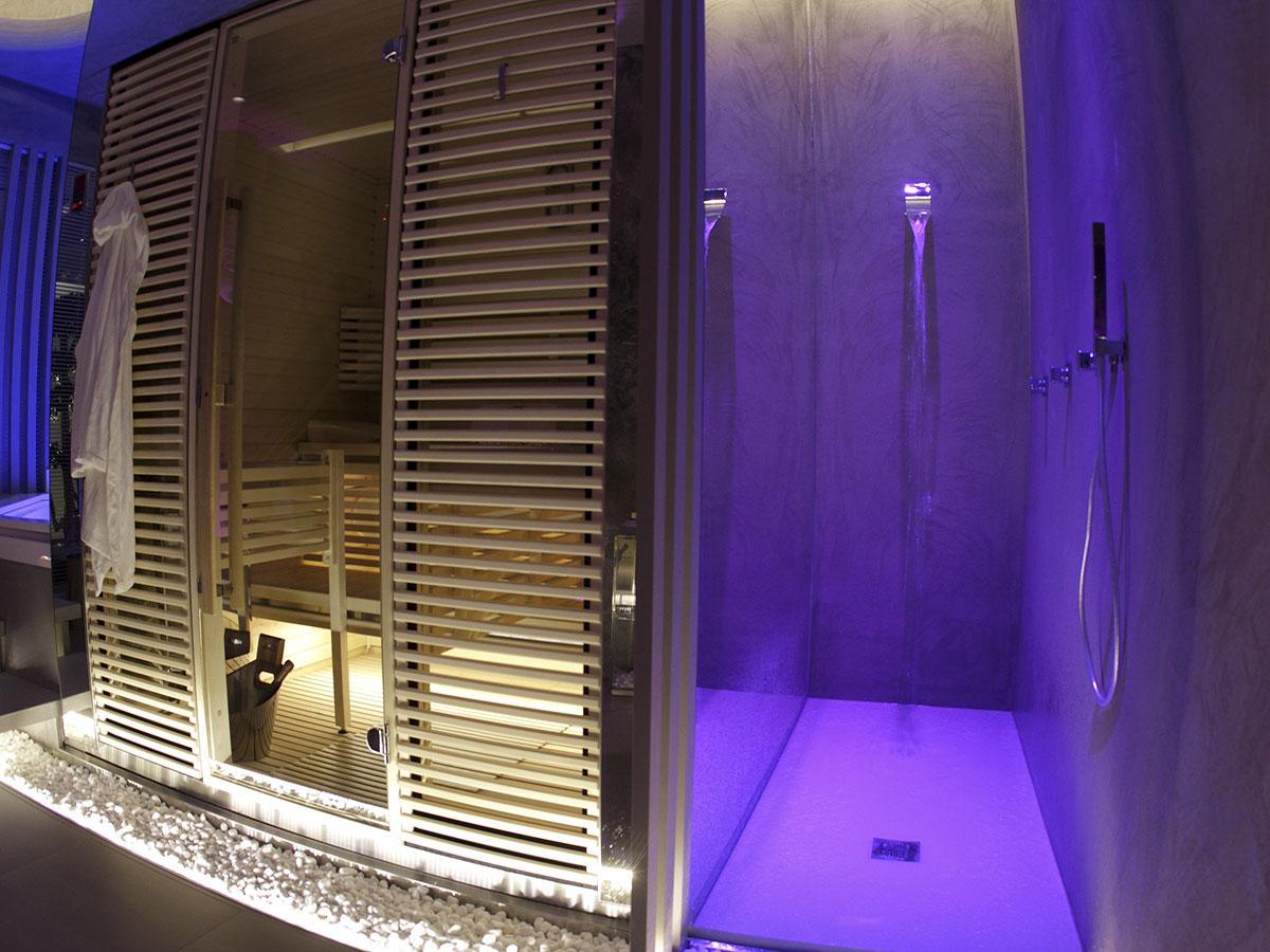 doccia-sauna